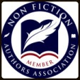 Non-fiction Authors Association Member Badge