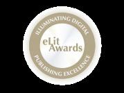 eLit Gold Award Badge